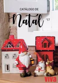 Catálogos e Coleções Viva Online Aveiras : Catálogo de Natal