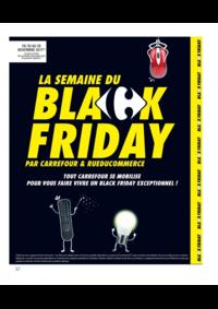 Prospectus Market DRANCY : La semaine du black friday