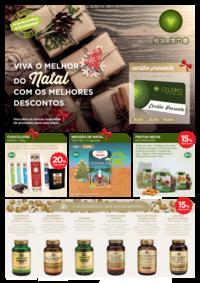 Folhetos Celeiro Montijo : Viva o melhor do Natal com os melhores descontos