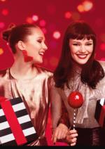Catálogos e Coleções Sephora : Christmas beauty park