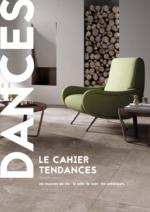 Catalogues et collections  : Le cahier des tendances