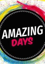 Bons Plans Micromania : Amazing days : jusqu'à -40€