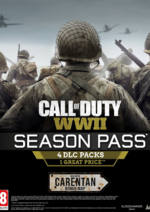 Catalogues et collections Micromania : Découvrez Call of Duty WWII Season pass