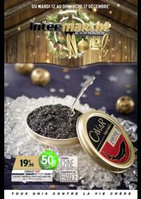Prospectus Intermarché Express TOULON : Noël