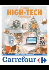 Prospectus Carrefour CHENNEVIERES SUR MARNE : Les cadeaux high-tech à prix magique !