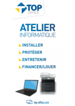 Catalogues et collections  : Atelier Informatique