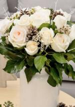 Catalogues et collections  : Le bouquet Anastasia