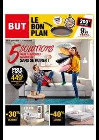 Prospectus But Fresnes : 5 solutions pour réinventer sa maison sans se ruiner !