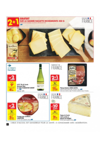 Prospectus Carrefour Montreuil : La grande saison des plats d'hiver est ouverte