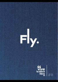 Catalogues et collections Fly BESANCON : Feuilletez le catalogue