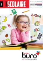 Catalogues et collections Hyperburo : Catalogue scolaire 2018