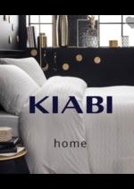 Prospectus Kiabi : Kiabi Home