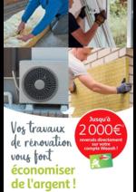 Prospectus Auchan : Prime éco énergie