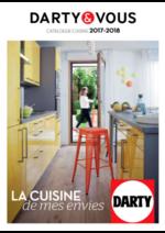 Guides et conseils DARTY : Catalogue Cuisine