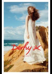 Catalogues et collections Derhy Alesia : Printemps Été 2018
