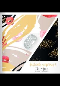 Catalogues et collections Donjon Cesson-Sévigné : Instants surprises