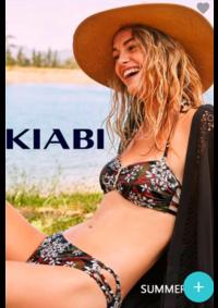 Catalogues et collections Kiabi : Kiabi Swimwear