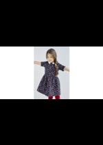 Catalogues et collections Petit Bateau : Lookbook petites filles II