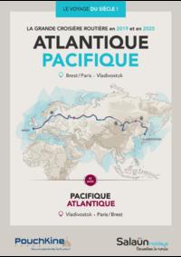 Prospectus Salaun Holidays Rennes - République : La grande croisière routière 2019 2020