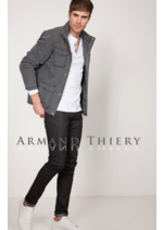 Catalogues et collections Armand Thiery Homme : Soldes Homme