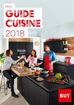 Prospectus BUT : Mon Guide Cuisine 2018