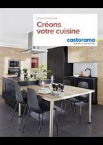 Promos et remises  : Créons votre cuisine