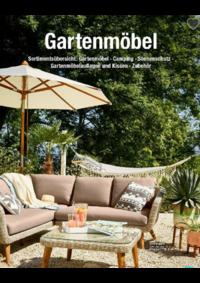 Prospectus Do it + Garden : Gartenmobel