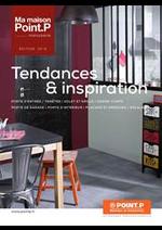 Promos et remises  : Catalogue Menuiserie 2018