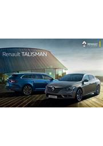 Promos et remises  : Renault Talisman