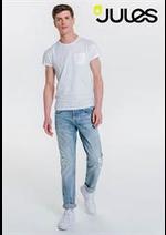 Prospectus Jules : Nouvelle Jeans Homme