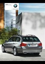 Prospectus BMW : BMW Serie3-Touring