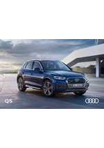 Promos et remises  : Audi Q5