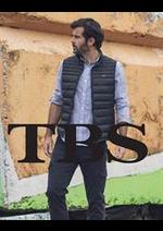 Prospectus TBS : Collection Manteaux