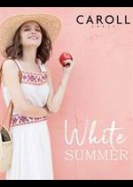 Prospectus Caroll : Whiter Summer