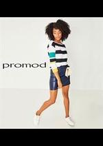 Prospectus Promod : Lookbook Jupes