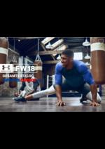 Prospectus Sports Direct : Under Armour