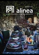 Prospectus Alinéa : Automne