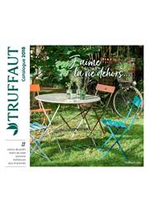 Prospectus Truffaut : J'aime la vie dehors