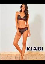 Prospectus Kiabi : Kiabi lingerie
