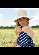 Prospectus Yves Rocher : Lookbook