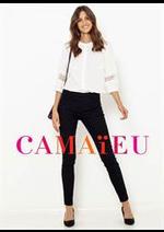 Prospectus Camaieu : Pantalons Femme