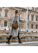 Prospectus Minelli : Nouvelle Collection