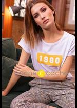 Catalogues et collections Cache Cache : Collection vintage