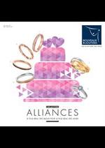 Prospectus  : Collection Alliances