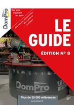 Prospectus  : Le Guide 2018/19