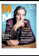 Prospectus Carrefour Market : Migros Magazin 42