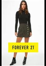 Prospectus FOREVER 21 : Forever 21 New in