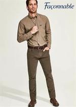 Promos et remises  : Pantalons & Jeans