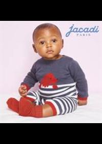 Prospectus Jacadi  BOULOGNE BILLANCOURT : Nouvelle