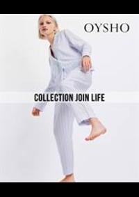 Prospectus Oysho PARIS : Collection Join Life